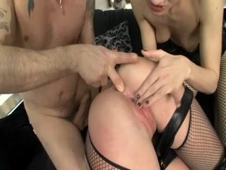 Порно видео зрелых дамочек с большими